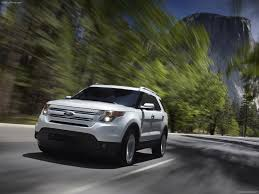 Ford Explorer Custom - tuning ford explorer 2011 online accessories and spare parts for