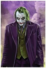 joker heath ledger tony santiago
