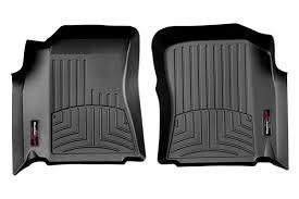 Husky Liner Floor Mats For Toyota Tundra by Interior Accessories Toyota Tundra Accessories Shop Puretundra Com