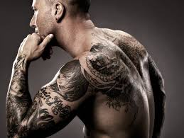 29 fabulous brutal and feminine sleeve tattoo ideas tattoozza