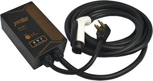 nissan leaf charging cable amazon com juicebox pro 40 lite wifi equipped 40 amp ul listed