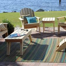 Outdoor Plastic Rug by How To Create An Outdoor Room You Can Be Proud Of Home And Office