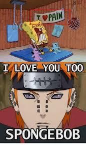 Love You Too Meme - spongebob i love you too meme 4iam