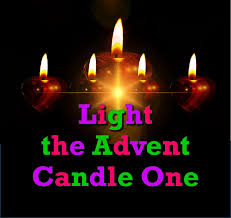 advent candle lighting order light the advent candle advent song godsongs net