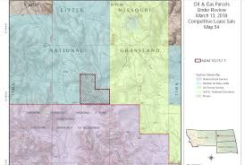 Interior Department Twitter Ban Western Values Project Zinke U0027s Interior Considers Drilling Near
