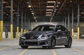 lexus isf differential first drive 2014 lexus is f six speed blog