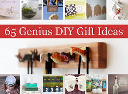 diy home decor gifts creative gift ideas for home 65 genius to make at homemade
