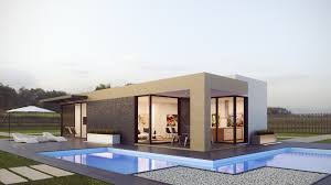 image of house free images architecture villa swimming pool facade property
