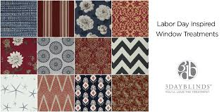 spruce up your home for labor day 3 day blinds