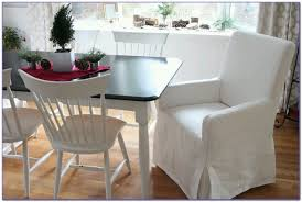 Plastic Covers For Dining Room Chairs by White Dining Table Sets Kitchen With Bench Modern Rustic And Black