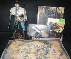 Dark Souls 2 Map Unboxing The Dark Souls Ii Collector U0027s Edition And Collector U0027s