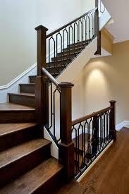 custom stairs may designs