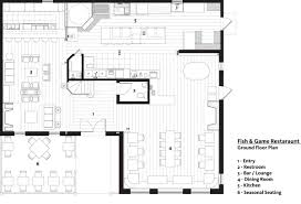 michael davis the architecture of memory ambiance in the fish game restaurant 1 6 floor plans