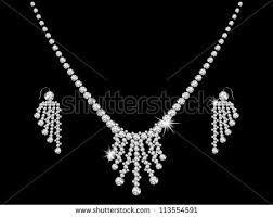 diamond necklace photos images Diamond necklace stock images royalty free images vectors jpg