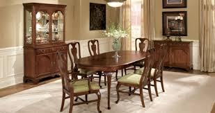 Heritage Dining Room Furniture Drexel Dining Table All Old Homes - Drexel heritage dining room