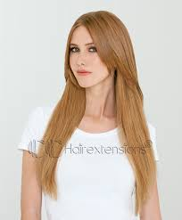 Light Strawberry Blonde Hair 18 Inch Strawberry Blonde 27 Brazilian Remy Hair Weave