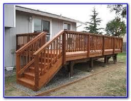 deck stair treads home depot decks home decorating ideas