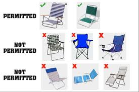 Rent Lawn Chairs Policies Ascend Hitheater Nashville Tn