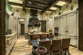 rustic home interiors decoration rustic home interiors kitchen design with natural wood