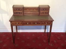 Victorian Secretary Desk by Ladiesdesk Jpg