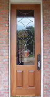 30 Exterior Door With Window Doors By Decora Craftsman Collection Dbyd4209