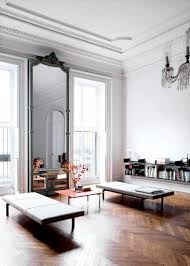 Best Parisian Mod Images On Pinterest Home Architecture And - French interior design style