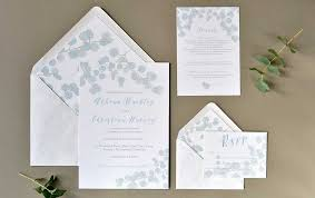 Unique Invitations Creating Wedding Stationery As Unique As You
