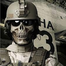 Skeleton Mask Aliexpress Com Buy Skeleton Masks Military Paintball Ghost