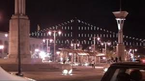 Bay Bridge Light Show Bay Bridge Light Show Will Go On Nbc Bay Area