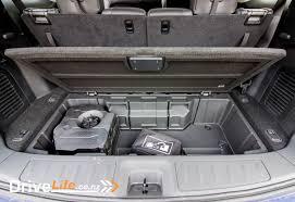 pathfinder nissan trunk 2017 nissan pathfinder ti u2013 car review u2013 ski trip suv drive life