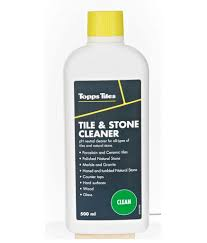 tile maintenance products topps tiles