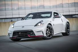 nissan coupe 2010 2018 nissan 370z nismo tech pricing for sale edmunds