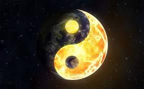 sun yang yin earth by kaddigart on deviantart