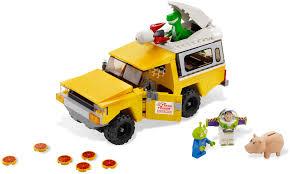 tagged u0027rex dinosaur u0027 toy story 2 brickset lego guide