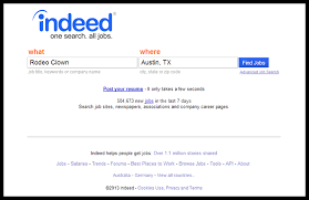 Indeed Jobs Resume by 15 Best Job Search Websites