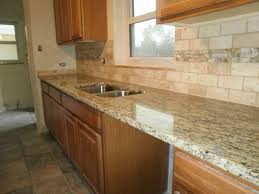 Replacing Kitchen Faucet In Granite by Granite Countertop White Kitchen Cabinets With Quartz