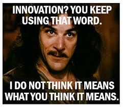 Mean Jesus Meme - customer experience innovation i do not think it means what you