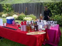 woodland hills 50th birthday party shaken not stirred in la