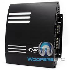 2100 arc audio 2 channel 190 watt amplifier