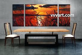 3 piece painting ideas photo albums catchy homes interior design
