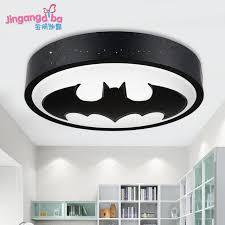 girls room light fixture s creative superman children s room l led ceiling l modern