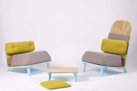Furniture Color by Modernist Furniture Modernist Furniture Designer Maciej Markowicz