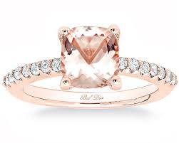 morganite engagement ring gold 109 best morganite engagement rings images on