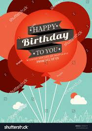 stylish happy birthday card template online best birthday quotes