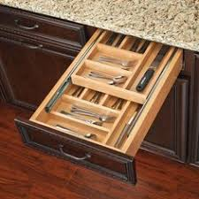 Kitchen Drawer Cabinets Kitchen Cabinets With Drawers 16 Functional Storage Solutions
