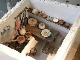 cuisine romaine antique l actu des partenaires février le des auberges de jeunesse