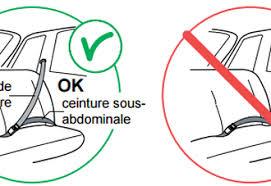 comment attacher un siège auto bébé comment bien installer siège auto l securange