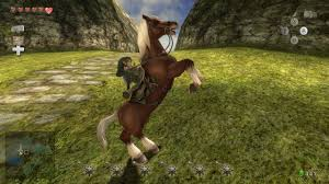 Twilight Princess Map Review The Legend Of Zelda Twilight Princess Hd