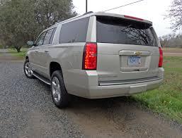 chevy suburban ltz 2015 chevrolet suburban test drive nikjmiles com