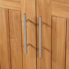 Bathroom Cabinet Hardware Ideas by Home Bathroom 36
